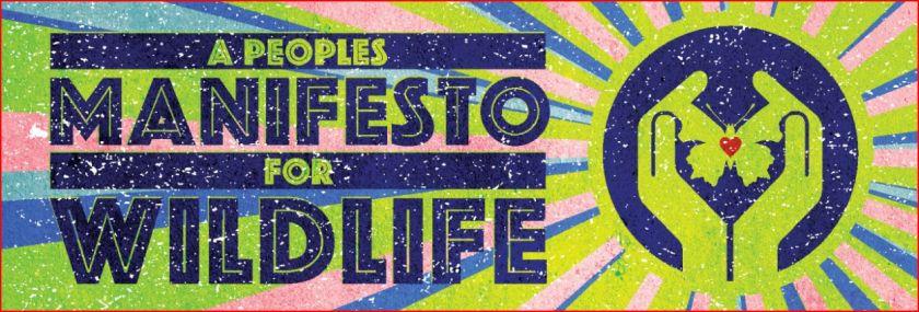 Peoples Manifesto for Wildlife